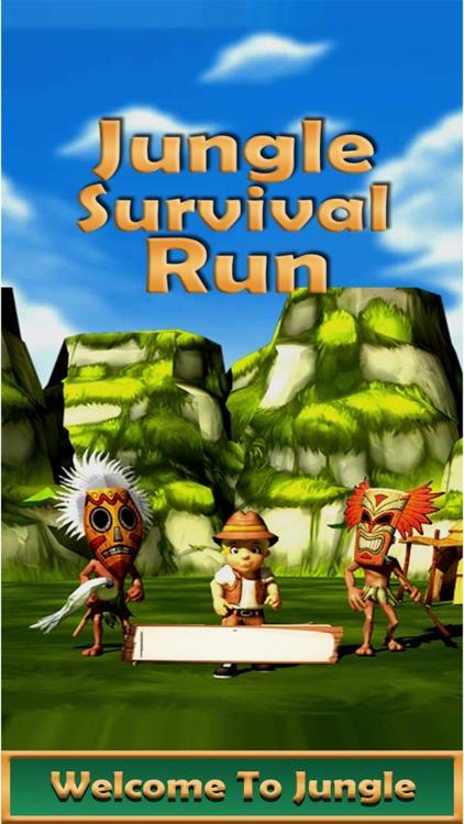 Jungle Runner - 2k18