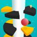 螺旋跳跃-球跳塔游戏
