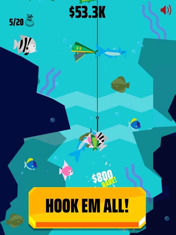 Go Fish! screenshot 8