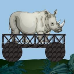 Rhino Kart Racing