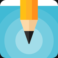 Sketch Book - Drawing Pad Apps