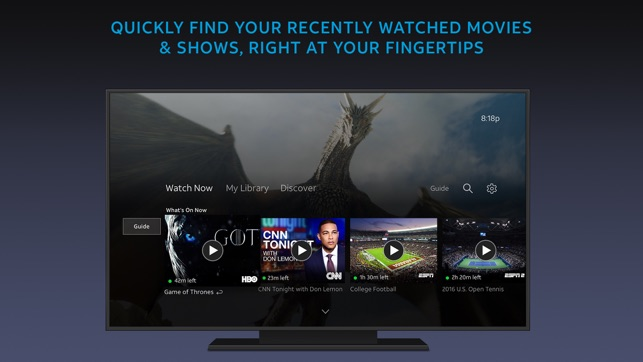 How To Add Directv Now On Apple Tv - gaurani almightywind info