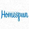 Australian Homespun Magazine