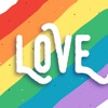 80+ Pride Love Sticker Pack