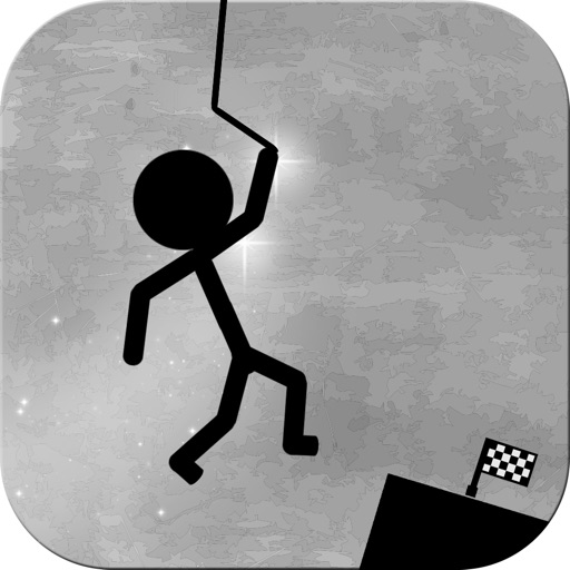 Stickman Backflip Killer