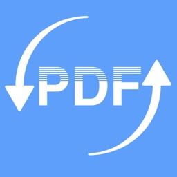 PDF转换器PDF阅读器PDF扫描仪