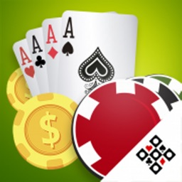 POKER Texas and 5 Card Draw