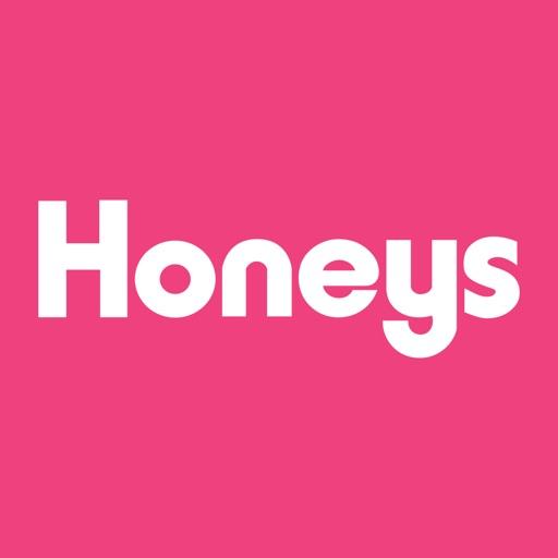 Honeys(ハニーズ)アプリ -レディースファッション-
