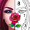 Art Coloring - Color by Number