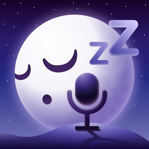 Snoring Analyzer: Snore record