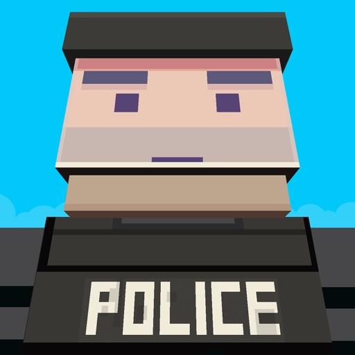 Block City Cop — Vice Town