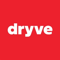 dryve - Rent a Car