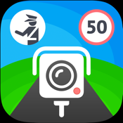 Speed Cameras & Traffic by Sygic icon