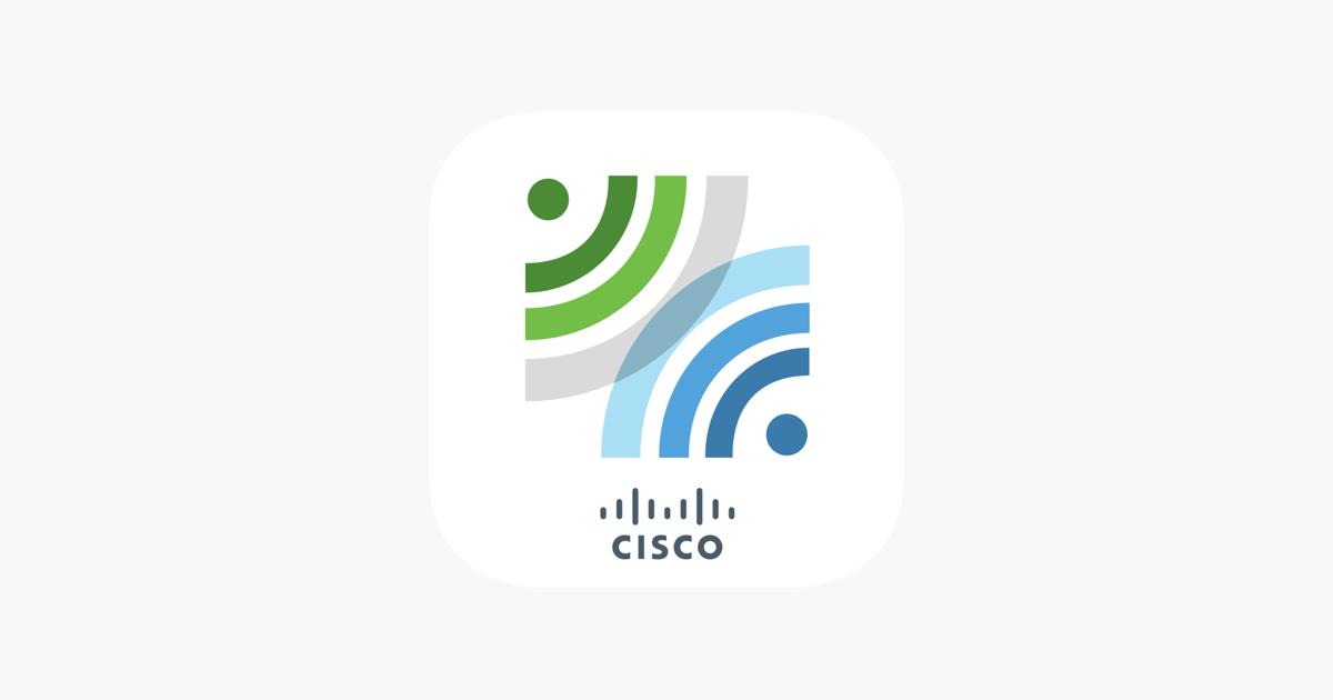 Cisco Wireless on the App Store
