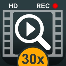 30x Zoom Digital Video Camera