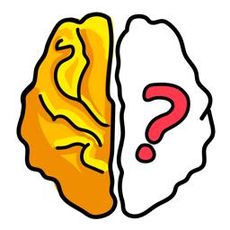 Ícone do app Brain Out