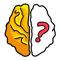 App Icon for Brain Out -Tricky riddle games App in Latvia App Store