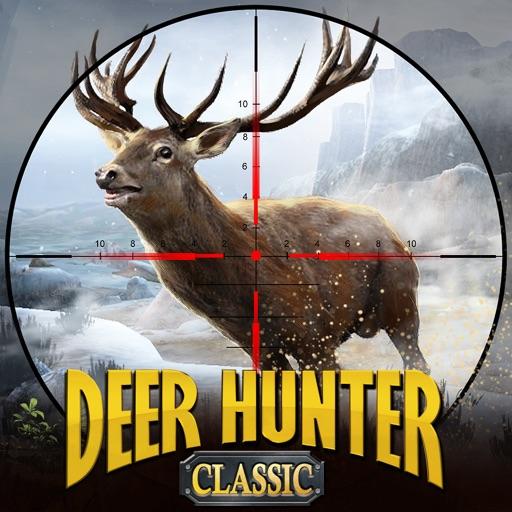 Deer Hunter Classic iOS App