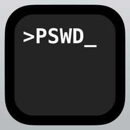 PSWD - Password Generator