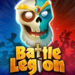 Battle Legion - Mass Battler на пк