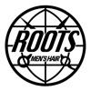 ROOTS(ルーツ)公式アプリアイコン