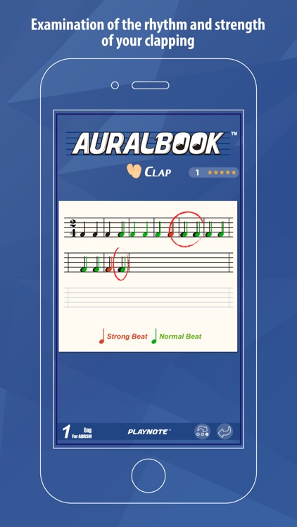 AURALBOOK for ABRSM Grade 1 screenshot-3
