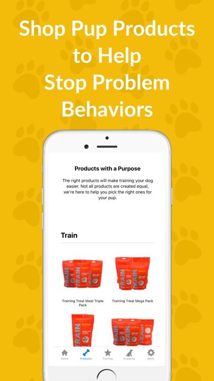 Pupford: Dog & Puppy Training screenshot-3