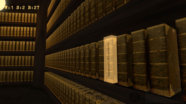 Library of Babel screenshot-1