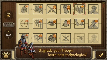S&T: Medieval Wars Deluxeのおすすめ画像4