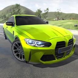 Car Driving 2022 : Racing Game