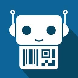 QR Code & Barcode Scanner ・