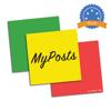MyPosts Plus
