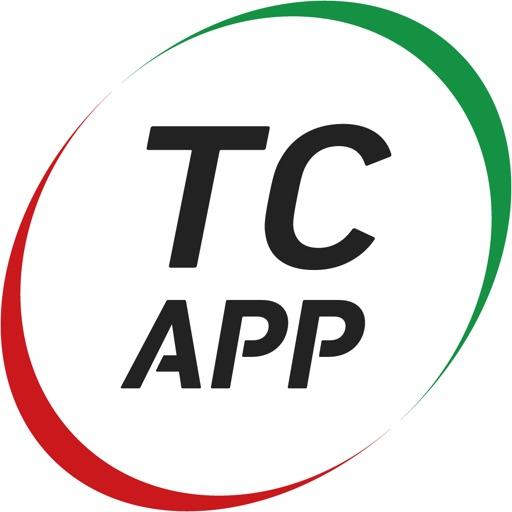 TCアプリ