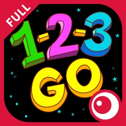 123Go: Preschool games - FULL
