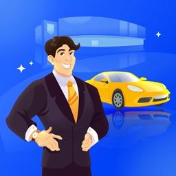 Car Dealer Idle
