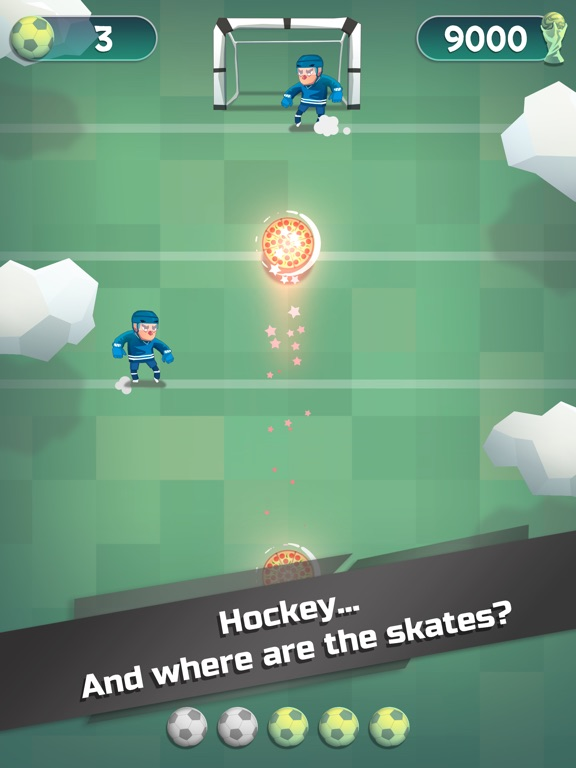 Screenshot 5 Penalty Madness