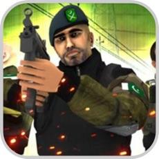 Activities of Mafia War:Sniper Counter Shoot