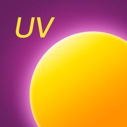 UV Index+-Monitor the uv light