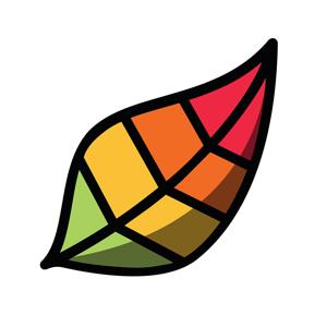 Pigment - Adult Coloring Book ios app