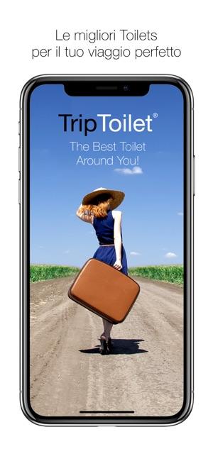 TripToilet su App Store