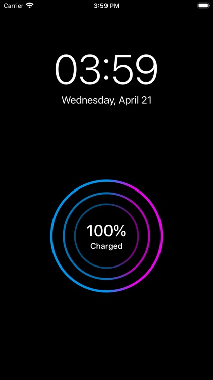 Charging Animations screenshot-6