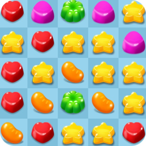 Candy Gummy : Sweet Fever