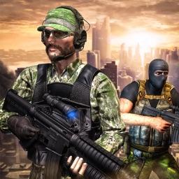 Counter Terrorist:Battle Arena