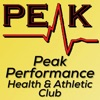 Peak Performance Health & Athl