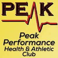 Peak Performance Health & Athl