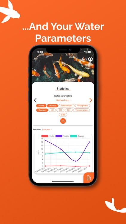 KoiControl - The Koi App screenshot-4