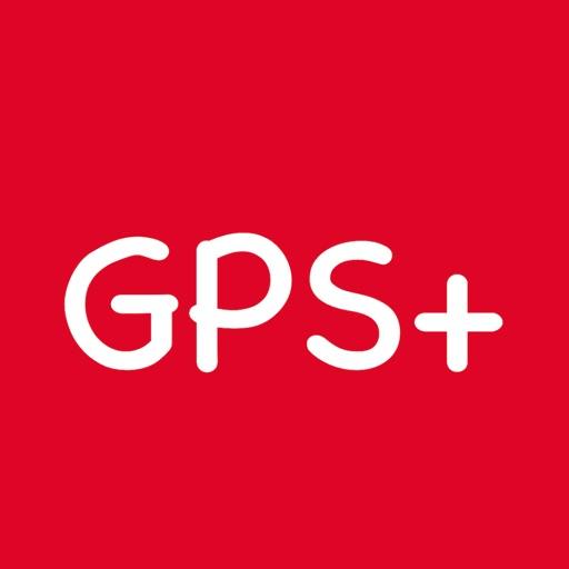 GPSPlus - GPS EXIF Editor