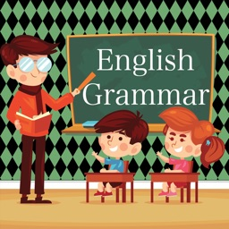 English Grammar and Test