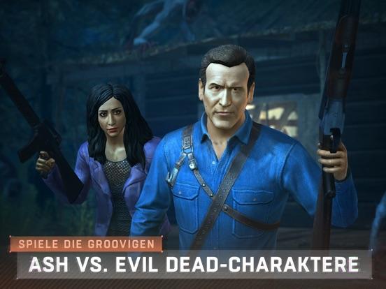 Screenshot 2 Deploy and Destroy: Ash vs ED