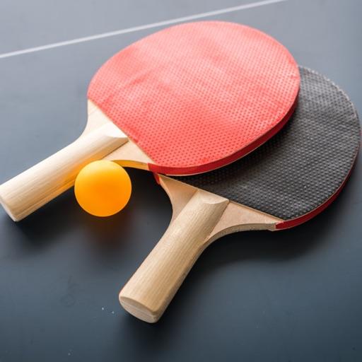乒乓球自学教程大全